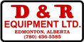D & R Equipment Ltd.